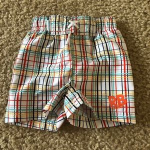 Other - Rugged butts swim trunks